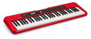 Клавишник цифровой CASIO CT-S200RDC7